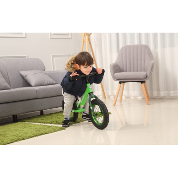 Kids Balance Bike Farbiges Kids Running Bike