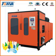 One Step PE Stretch Blow Moulding Plastic Machinery