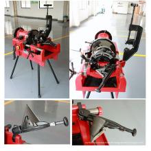 """1 / 4-4 """"RIDGID Elektro Rohrgewinde Maschine mit CE"""