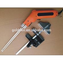 190W Profissional Hand Held espuma ferramenta de corte portátil elétrica espuma EPS Cutter Hot Knife GW8121