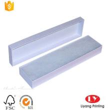 Custom paper jewelry storage display gift box