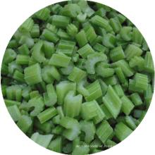 IQF Frozen vegetables frozen celery diced