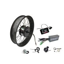 NBpower electric bike bafang engine kit electric bike conversion kit 750w
