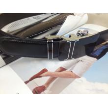 Ratchet Leather Straps for Men (HC-141210)