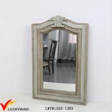 Ретро стиль дерева обрамлении антикварные стены зеркало Великобритании