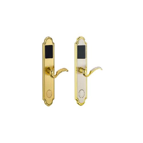 Custom Beautiful and Durable Hotel Locks