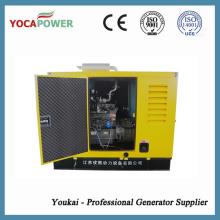 Fawde 20kVA a prueba de sonido Generador diesel eléctrico de energía
