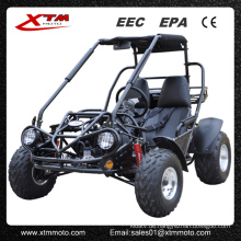 Off Road Gas/Benzin 150cc 2 Sitz-Düne-Buggy