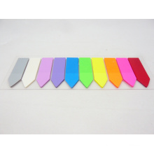 Self-Adhesive Neon Color Pet Index Sticky Notes (9613)