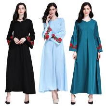 Fashion Designs Modern Ethnic Women Clothing Abaya Turkey