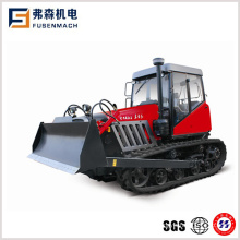 130HP Track Tractor with Tilt Blade