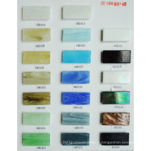 Hong Guan Mosaic Sample Book 23 * 48mm