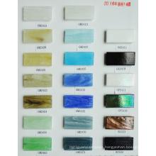 Hong Guan Mosaic Sample Book 23*48mm