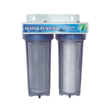 Pipeline Water Filter 2 Stage for Nw-Prf02