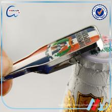 (bo-281)zhongshan promotional bottle opener keychain