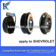 10S17F for chevrolet car a/c magnetic clutch
