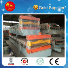 Hot Sale Low Price Metal Profile Roll Forming Machine