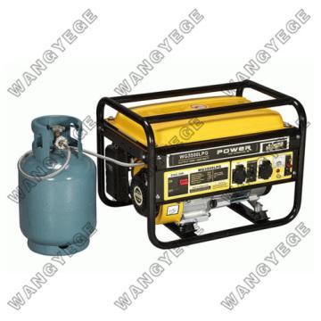 Gerador do gás, excelente tecnologia de controle de carga térmica