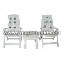 Beach Chair Mould