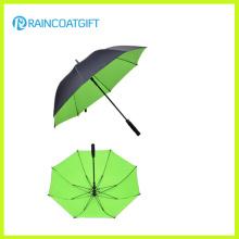 8 Panels 2 Faltende benutzerdefinierte Adversting Regenschirm