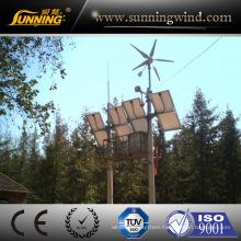 Low Noise Wind Power Generator (MAX 400W)
