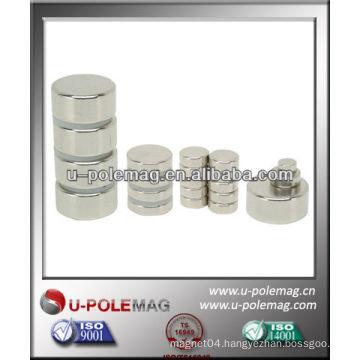 Sintered Rare Earth NdFeB Magnet