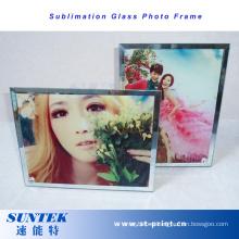 Sublimation Glass Photo Frame Suitable for Vacuum Sublimation Machine