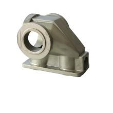 Lost wax precision investment casting stainless steel part