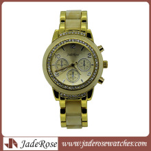 Newest Fashion Diamond Alloy Watches for Women 2015