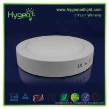 UL TUV homologué RA80 PF0.95 6w 12w 18w led led light