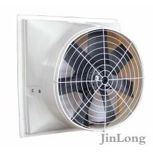 Ventilador de cono de 1460 mm Ventilador de ventilador de fibra de vidrio Ventilador de fibra de vidrio