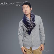 Echarpe en laine écharpes en laine 100% laine en gros