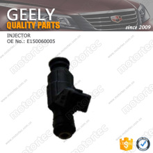 OE GEELY spare Parts fuel injector E150060005