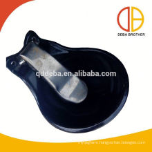 Cast iron Drinking Water Bowl Agriculture Farm Equipment
