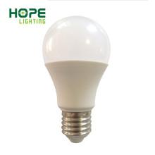 Prix le plus bas Ppt plastique 2835SMD 3W 5W 7W 9W 12W LED ampoule d'éclairage