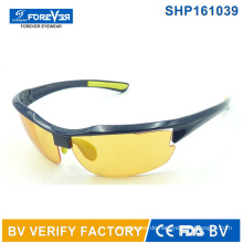 Shp161039 Night Vision Brille mit gelben polarisierte Linse