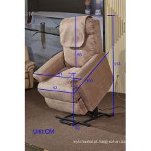 Cadeira preguiçosa do menino da mobília da sala de visitas (D03-S)