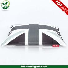 outdoor beanbag cover flag beanbag sofa chair