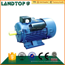 Serie YC monofásico 2HP motor eléctrico 1.5kw motor