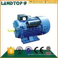 YC series single phase 2HP electric motor 1.5kw motor