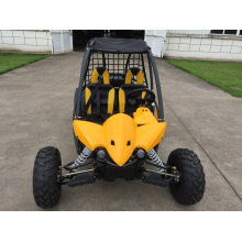 Kids Gas Electric Go Kart for Two Wheels Drive (KD 150GKT-2)