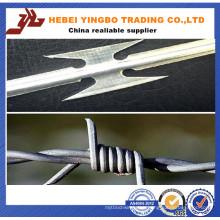 Cbt-65 Concertina Razor Wire / Razor Barbed Wire for Sale