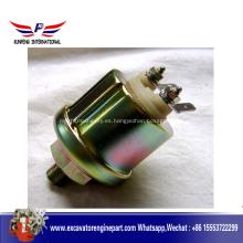 Sensores de presión de aceite del motor CUMMINS 3015237