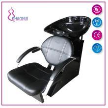 Shampoo chair cad blocks
