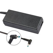 for HP 19.5V 4.62A 4.5*3.0mm Tip Laptop Adapter