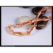 Perle en verre de tour pour la décoration