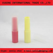 FJ-535,lip balm plastic packaging