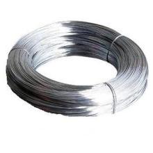 Superior qualidade Electro galvanizado fio de ferro (Q195)