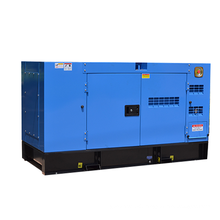 Prime 18kw Stanby Power 20kw 25kva Silent Diesel Generator With Chinese Good Engine Yangdong Y490D For Home Used