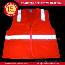 high visibility vest,high visibility reflective vest,warning reflective vest